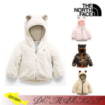 THE NORTH FACE Baby Girl Outerwear