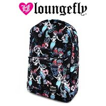 LOUNGE FLY Collaboration Backpacks