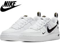 Nike AIR FORCE 1 Unisex Petit Kids Girl Sneakers