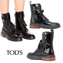 TOD'S Ankle & Booties Boots