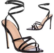 Lipsy Plain Pin Heels Party Style Shoes