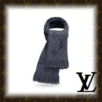 Louis Vuitton MONOGRAM Monogram Wool Fringes Accessories