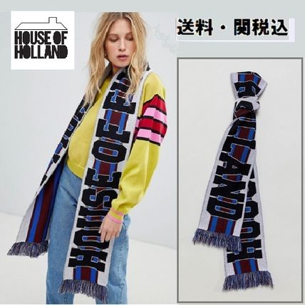 Casual Style Lightweight Scarves & Shawls