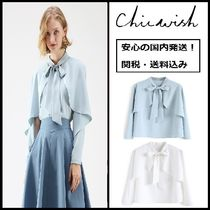 Chicwish Shirts & Blouses