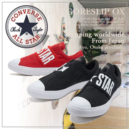 CONVERSE ALL STAR 2019 SS Unisex Sneakers
