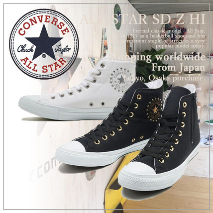 CONVERSE ALL STAR 2019 SS Casual Style Unisex Low-Top Sneakers by ... 5683639fb