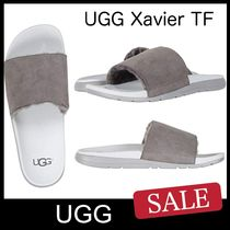UGG Australia Sheepskin Plain Special Edition Sandals
