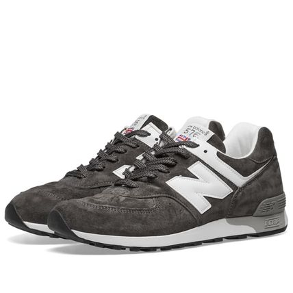 huge selection of 7bfa9 6c63d New Balance 576 2018-19AW Street Style Sneakers