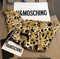 H&M 【H&MxMOSCHINO】Padded Jacket for a dog (Brand new)