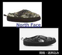 THE NORTH FACE Camouflage Unisex Shoes
