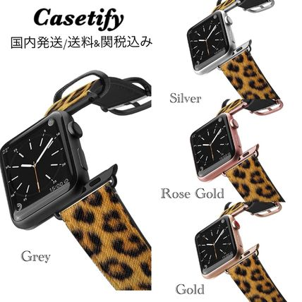 Casual Style Watches