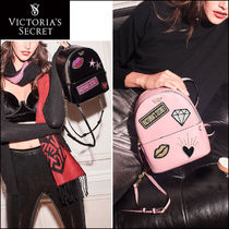 Victoria's secret VS Patch Small City Backpack