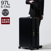 RIMOWA Over 7 Days Soft Type TSA Lock Luggage & Travel Bags