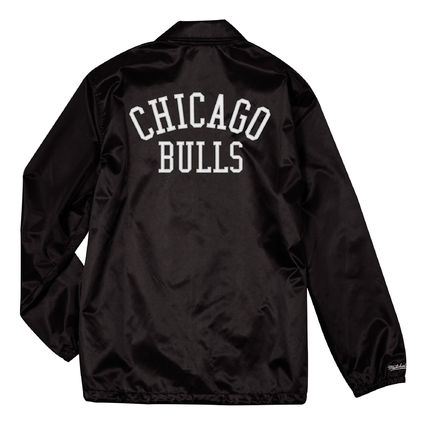 Mitchell&Ness Short Street Style Coach Jackets Logo Coach Jackets