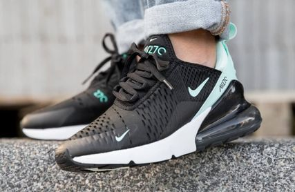sale retailer b673a 5376b Nike AIR MAX 270 2018-19AW Low-Top Sneakers (AH6789-008)