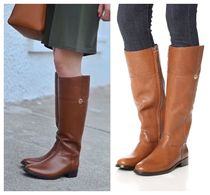 Tory Burch Leather Boots Boots