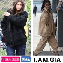I.AM.GIA Plain Jackets