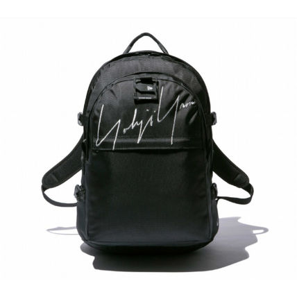 Unisex Collaboration Backpacks