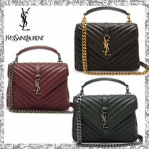 Saint Laurent COLLEGE Handbags