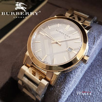 Burberry Quartz Watches Watches Watches