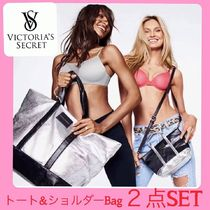 Victoria's secret Casual Style Collaboration 2WAY Totes