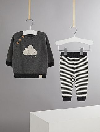f97ee0172ce0 George 2018-19AW Baby Girl Tops by busybees - BUYMA