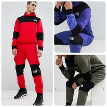 THE NORTH FACE Street Style Bi-color Bottoms
