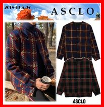 ASCLO Street Style Cardigans