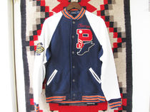 POLO RALPH LAUREN Short Varsity Jackets