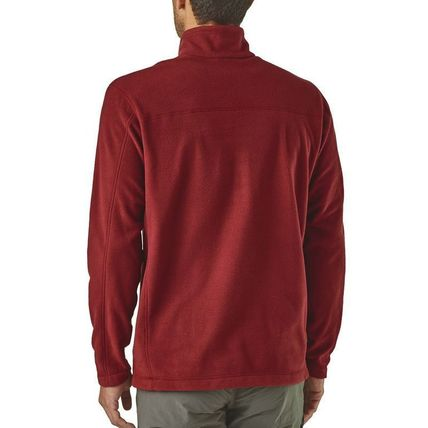 Patagonia Sweatshirts Long Sleeves Plain Sweatshirts 4