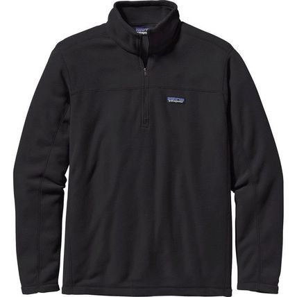 Patagonia Sweatshirts Long Sleeves Plain Sweatshirts 6