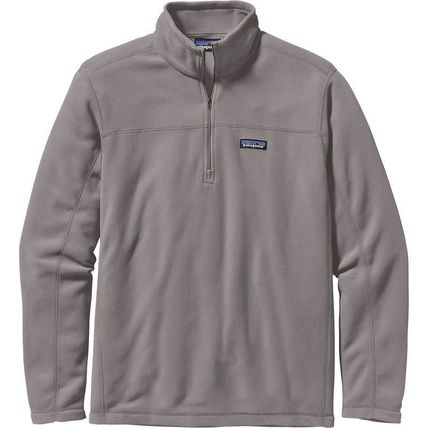 Patagonia Sweatshirts Long Sleeves Plain Sweatshirts 7