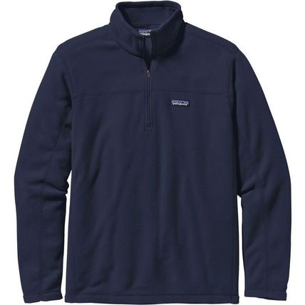 Patagonia Sweatshirts Long Sleeves Plain Sweatshirts 2