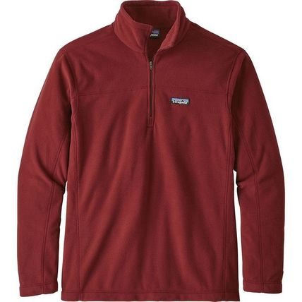 Patagonia Sweatshirts Long Sleeves Plain Sweatshirts 5