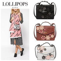 Lollipops Flower Patterns Casual Style Other Animal Patterns
