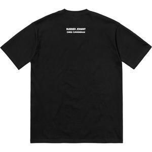 Supreme More T-Shirts Street Style Short Sleeves T-Shirts 2