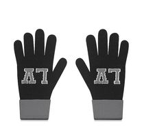 Louis Vuitton Wool Special Edition Gloves Gloves