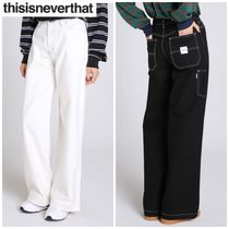 thisisneverthat Pants
