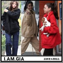 I.AM.GIA Short Plain Jackets