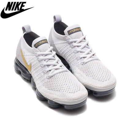 size 40 3d3d2 633b0 Nike Vapor Max 2019 SS Casual Style Unisex Low-Top Sneakers (942843-010)