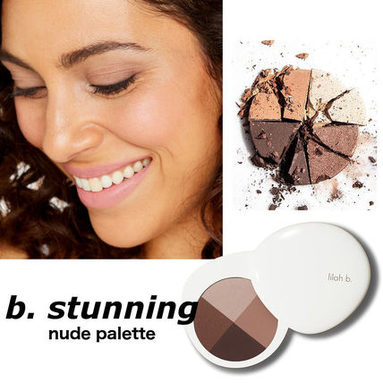 Khaki Organic Fragrance-free Baked Color Eyes