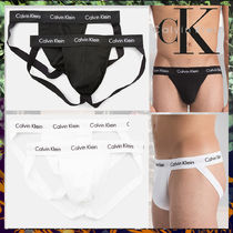 Calvin Klein Plain Cotton Underwear & Roomwear