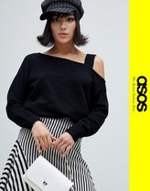 ASOS Casual Style Medium Bandeau & Off the Shoulder