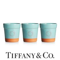 Tiffany & Co Gardening