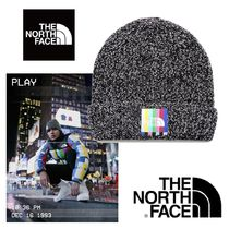 THE NORTH FACE Street Style Collaboration Knit Hats