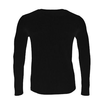 BALR Knits & Sweaters Crew Neck Pullovers Wool Street Style Long Sleeves Plain 2