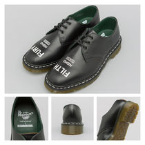 Dr Martens Street Style Collaboration Oxfords