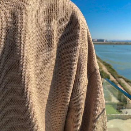 ASCLO Knits & Sweaters Long Sleeves Knits & Sweaters 6