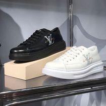 Wonderlijk Louis Vuitton Men's Sneakers: Shop Online in US | BUYMA CM-56