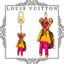 Louis Vuitton MONOGRAM Monogram Unisex Keychains & Bag Charms